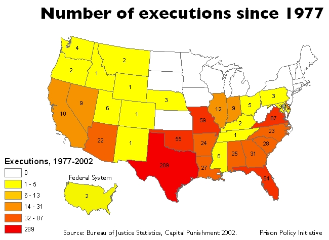 the problems with capital punishment in the american justice system Sponsors: criminal law & procedure practice group  a review of: end of its  rope: how killing the death penalty can revive criminal justice, by brandon   the myriad of problems with the current criminal justice system.