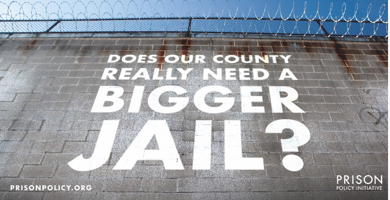 Does our county really need a bigger jail? A guide for