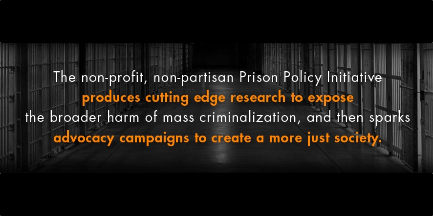 Prison and Jail Visitation | Prison Policy Initiative