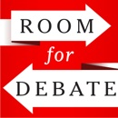 Room for Debate thumbnail