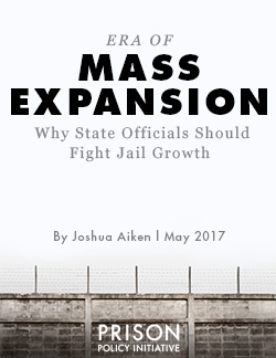 Era of Mass Expansion jails report thumbnail