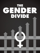 thumbnail for The Gender Divide report