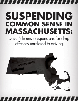 report thumbnail for driver's license suspension report