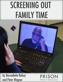 report thumbnail for Screening Out Family Time