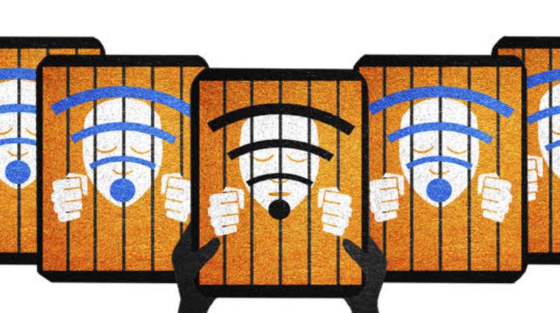 The Wireless Prison: How Colorado's tablet computer program